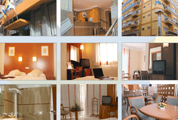 Hotels in Gran Canaria and Las Canteras beach