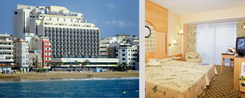 Accomodation in Canary Islands