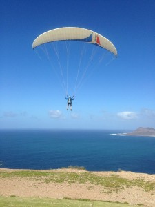 Full paragling course